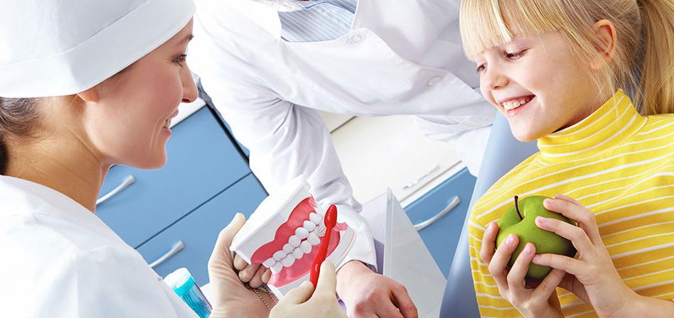 Детская стоматология Симферополь