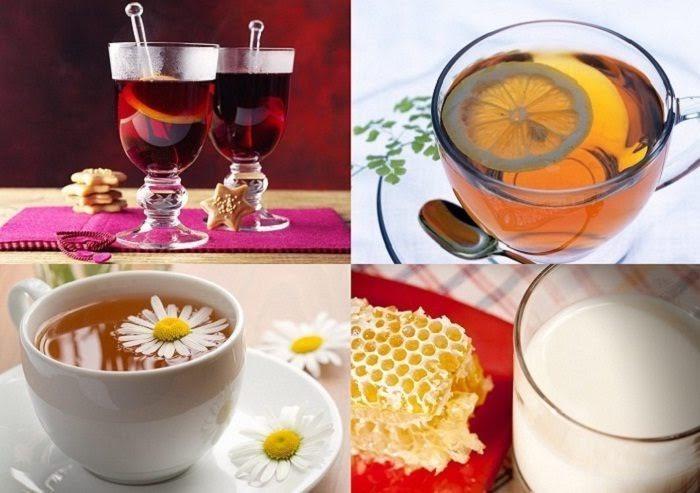 Стоматологическая клиника Симферополь: 10 лучших напитков при простуде